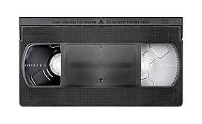 VHS - Wikipedia